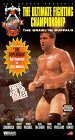 Ultimate Fighting Championship 7 [VHS]