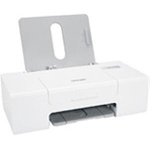 Lexmark Z845 Color Inkjet Printer
