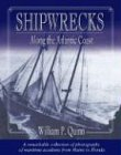 Download Shipwrecks Along the Atlantic Coast: A Remarkable Collection of Photographs of Maritime Accidents from Maine to Florida pdf