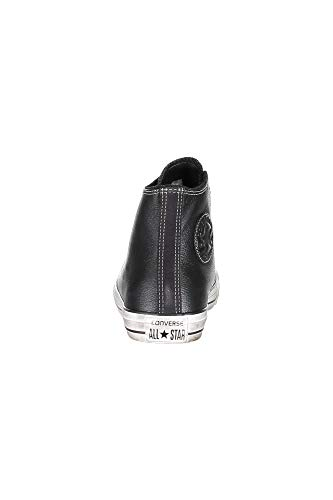 Nero Unisex Sneakers Alte Hi Converse 158963c Scarpe Distressed Ctas 5tqEE8xw