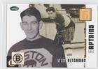 Lionel Hitchman #5/10 (Hockey Card) 2003-04 Parkhurst Original Six Boston Bruins - SportsFest Chicago [Base] #80