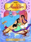 Disney's Aladdin a Read-aloud