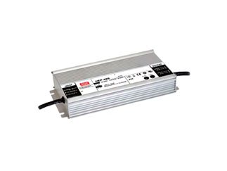 MEAN WELL HEP-480-24A HEP-480 Series 480 W 24 V 20 A Single Output Switching Power Supply - 1 item(s)