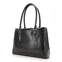 Mobile Edge Milano Handbag Small - Black ()