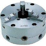 小林鉄工 ビクター スクロールチャック SC5A 5インチ 芯振れ調整型 3爪 一体爪 SC5A (443-8001)  B01KLFG7Z0