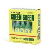 Green Green Plant Food Case (10 (Bonsai Food)