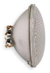 Incand Sealed Beam Spotlight, PAR46, 30W