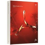 Adobe Acrobat XI Professional [Download]