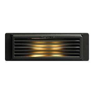 Hinkley Lighting 59024BZ-LED 120-Volt Line-Voltage Brick 2.4-Watt LED Light Source, Bronze Powder Coat