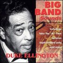 Big Regular store Ranking TOP11 Band Sounds: Duke Ellington