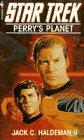 Perry's Planet, Jack C. Haldeman, 0553241931