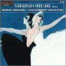 Tchaikovsky: Swan Lake (complete) / Abravanel, Utah SO