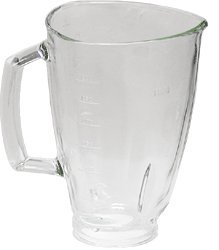 Braun 4184-642 Glass Blender - Glasses Braun