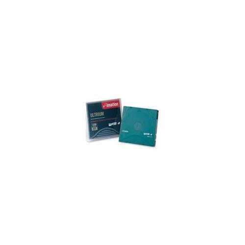IMATION lto ultrium 4 800gb/1.6tb tape cartridge w/case 26592