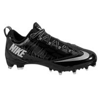 Nike Mens Zoom Vapor Carbon Fly 2 TD 15 M US Black/Metallic Silver/Black (Nike Zoom Carbon Fly 2 Td compare prices)