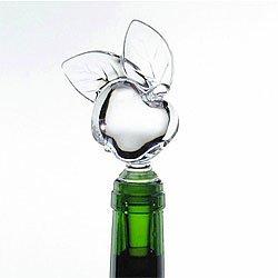 (Mikasa, Apple Orchard, Apple Bottle Stopper)