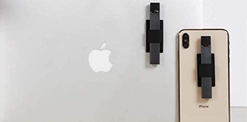 Car Dashboard HurPedia Cell Phone Holder Compatible with JUUL Accessory Compatible with iPhone Never Forget or Lose Your JUUL Tablets Samsung Galaxy Case Only, No Device Included