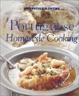 Portuguese Homestyle Cooking [Paperback]