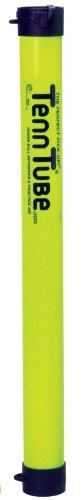 Tourna Kids Tennis Tube 15 Ball Pickup (Yellow) -