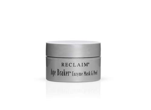Principal Secret – Reclaim with Argireline – Age Braker Enzyme Mask & Peel – Travel Size 30 Day Supply/0.25 ()