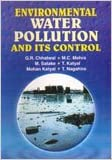 Environmental Water Pollution and Ts Control