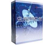 SONIC FOUNDRY CD Architect 5.0/Noise Reduction 2.0 Bundle (Windows)