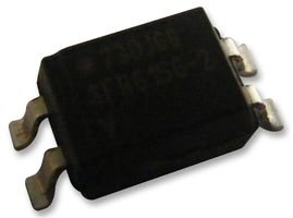 PHOTOTRANSISTOR 5300VRMS VISHAY SEMICONDUCTOR SFH6156-1 OPTOCOUPLER