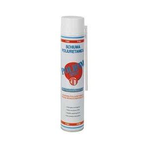 FIMI polifim Espuma poliuretano Spray de clase B3 750 ml