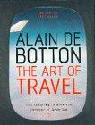 The Art of Travel, Alain de Botton, 0241140102