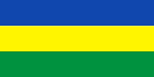 magFlags Large Flag The former flag of Sudan 1956-1970 | landscape flag | 1.35m² | 14.5sqft | 80x160cm | 30x60inch – 100% Made in Germany – long lasting outdoor flag Review