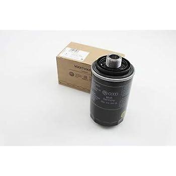 Amazon.com: Hengst h14 W30 Filtro de aceite 06J115403 °C ...
