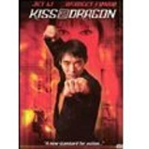 Kiss of the Dragon : Widescreen Edition