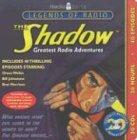 Shadow Greatest Radio Adventures by Media Bay