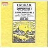 Dvorak: Symphony No. 2 / Slavonic Rhapsody No. 3