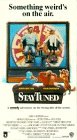Stay Tuned [VHS]