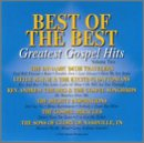 Best of the Best Greatest Gospel Hits