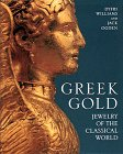 Gold Jewelry Design - Greek Gold: Jewelry of the Classical World