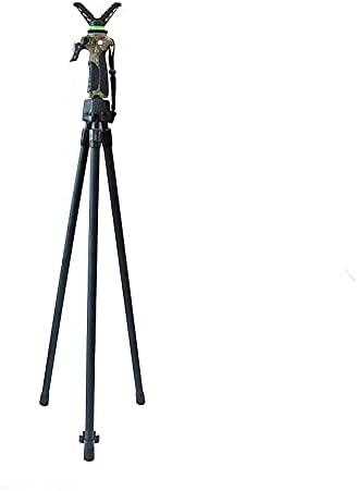 YELLAYBY Fierydeer Gen3 Hunting Trigger Shooting Stick Telescope Camera Tripod Outdoor Tripods Scope Binocular Monocular Tripods Sticks
