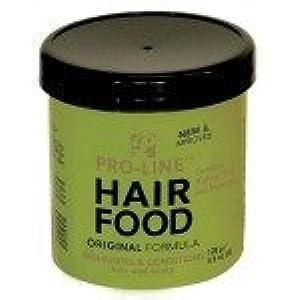 Pro-Line Hair Food - Original 4.5 oz. by Pro-Line