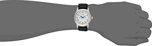 Large Product Image of Citizen Men's Eco-Drive Stainless Steel Casual Watch with Day/Date, AO9000-06B