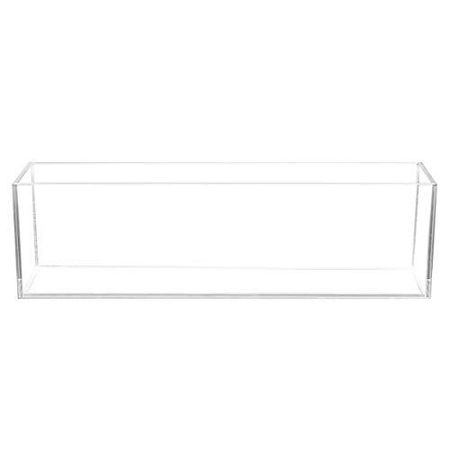 - AquaTop 12G High Clarity Glass Bookshelf Style Aquarium (HCA-12G)