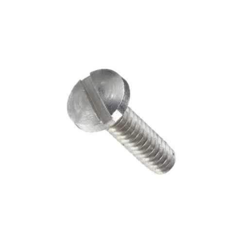 Black Oxide Stainless Phillips Flat Head Machine Screw  0-80 x 1//4 Qty 25