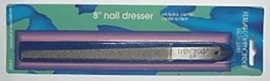 (Diamon Deb Nail File 8