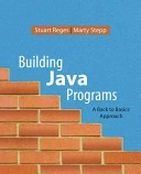 Download Building JAVA Programs ebook