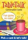 Tabletalk Conversation Cards (25 Best Gamecube Games)