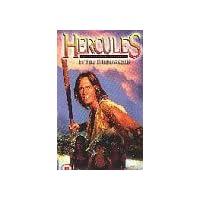 Hercules In The Underworld [VHS] [UK Import]