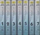 Der Zauberberg 2. 7 Cassetten.