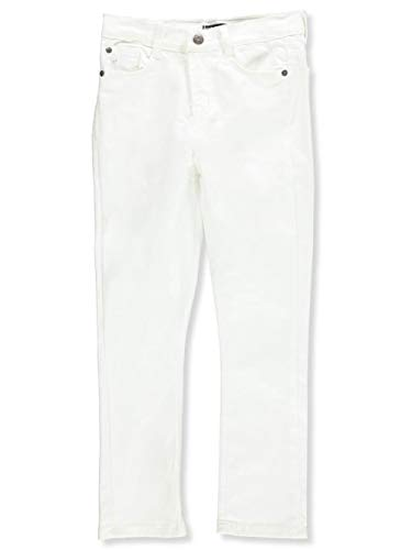 a0dc4b473 GS-115 Big Boys' Jeans - White, 14 available in Kuwait | Jeans ...