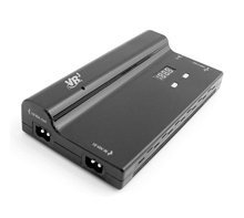 Virtual Reality Sound Labs Slim 3 in 1 Power Inverter (175 Watts)