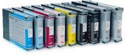 - Epson America T543400 Ultrachrome Ink Cat Yellow